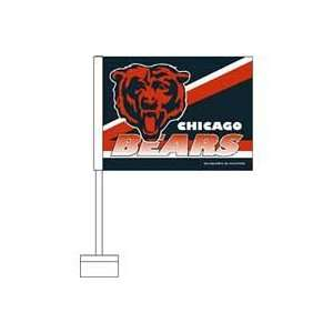 NFL Car Flag   Chicago Bears
