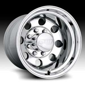 Eagle 0589 wheels rims 16x8 FORD POWER STROKE F350 F250