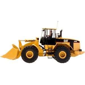 Wedico RC Caterpillar 966G II   Wheel Loader 1/14.5 Scale