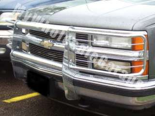 82 83 84 Chevy S10 Blazer Pickup Grill Bull Guard Bar