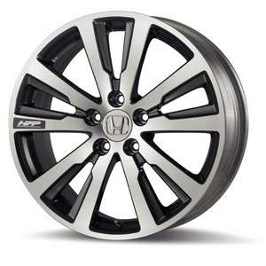 2012 HONDA CIVIC HFP 18 ALLOY WHEEL SET