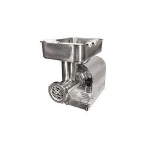 Weston #32 Commercial Grade Electric Meat Grinder & Sausage Stuffer
