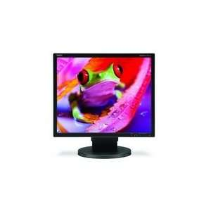 NEC Display MultiSync EA191M BK LCD Monitor with VUKUNET