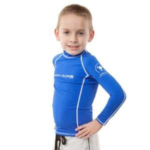 Body Glove basic kids long sleeve rashguard Sports