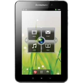 Lenovo IdeaPad Tablet A1 16GB 7 Capacitive Multi touch Android Tablet