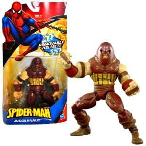 Hasbro Year 2010 Marvel Spider Man Classic Heroes Series 7