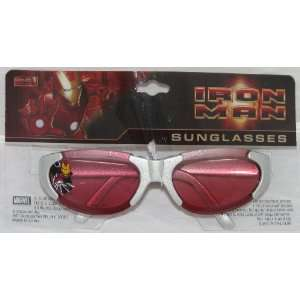 Iron Man Sunglasses Toys & Games