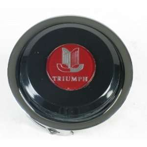Wheel Horn Button   Single Contact   Triumph   Fits Nardi Classic