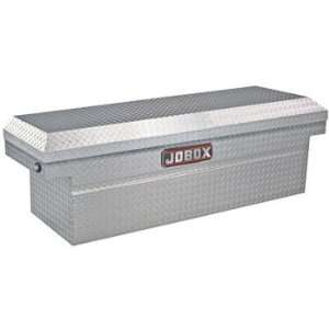 JOBOX JAC1379980 Aluminum Single Lid Super Deep Fullsize