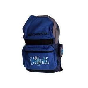 World Industries Wet Willy Victory Backpack  Sports
