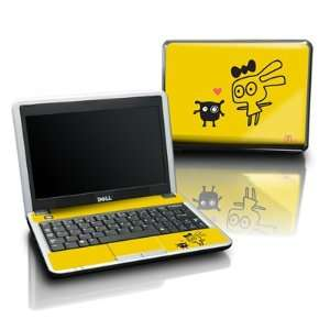 True Love Design Protective Skin Decal Sticker for DELL