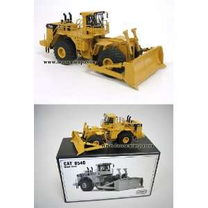CAT Wheel Dozer 854G Toys & Games