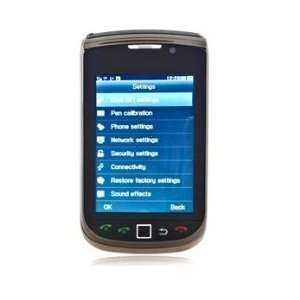 Touch Screen Quad band Dual Sim Dual Standby Cell Phone Cell Phones