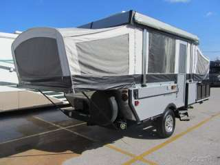 CAMPER TOY HAULER , 2006 FLEETWOOD EVOLUTION E2 POP UP CAMPER TOY