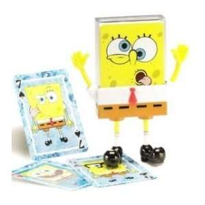 SpongeBob Squarepants Deck Buddy and Playing Cards Toys & Games