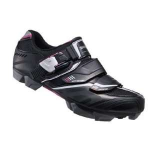 Shimano 2012 Womens Mountain Bike Shoe   SH WM82  Sports