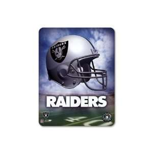 Oakland Raiders NFL Football sticker 4 x 5 Automotive