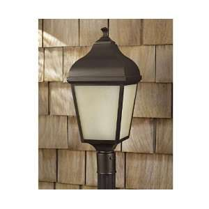 Outdoor Lighting Frederick Post Mount