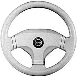 Detmar 122600AC Sport Steering Wheel   Rim Only Soft Grip