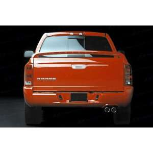 Ram 02 08 Dodge SES Chrome Tailgate Handle Cover TG144