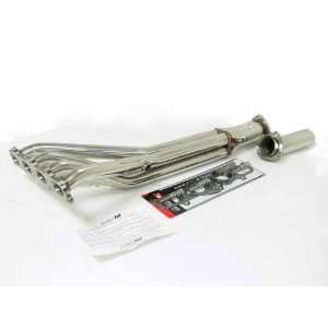 OBX Exhaust Header 95 05 Dodge Neon 2.0L SOHC Automotive