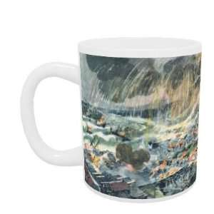 Clement Auguste Andrieux   Mug   Standard Size  Home