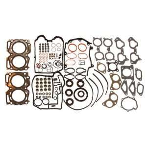 Evergreen FS99010 Subaru EJ207 Turbo Full Gasket Set Automotive