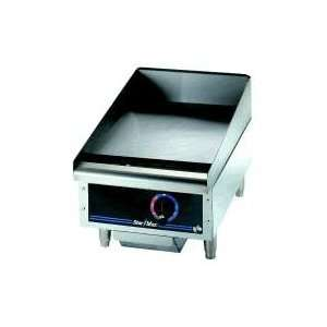 Star 515TGD Electric Griddle   15in