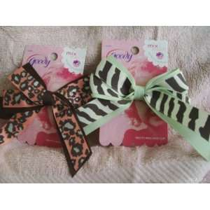 Goody Girls Mix & Match Pretty Precious Clip Colors Vary Beauty