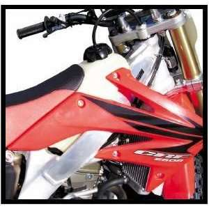 Clarke Gas Tanks Honda CRF250R (2004 2009) Stock Capacity