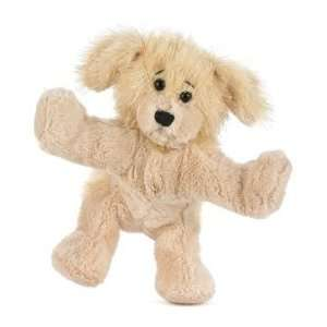 LilKinz Virtual Pet Plush   GOLDEN RETRIEVER Toys & Games