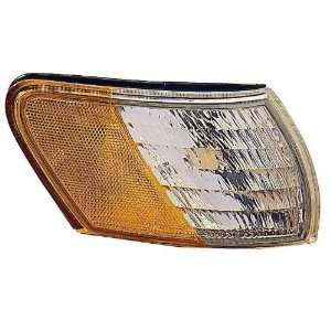 FORD TAURUS SIDE MARKER LIGHT RIGHT (PASSENGER SIDE)(EXCEPT SHO) 1992