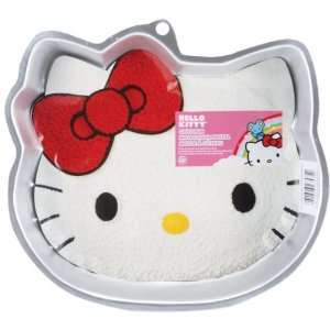 Hello Kitty 3D Cake Pan Arts, Crafts & Sewing