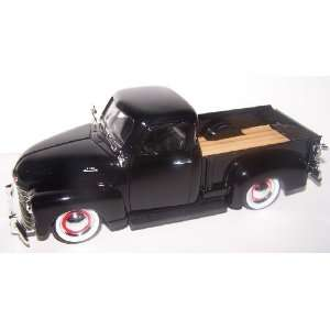 Jada Toys 1/24 Scale Diecast Dub City 1953 Chevy Pickup in