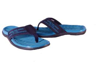 Sperry Top Sider Largo Life Jacket Thong Flip Flop Sandals MENS Shoes