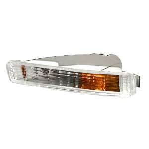 OE Replacement Acura Legend Front Passenger Side Signal Light