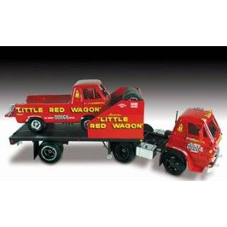 Lindberg Dodge Little Red Wagon Toys & Games