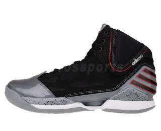 Rose 2.5 Playoffs Black Grey Derrick Chicago Bulls 2 2012 G48886