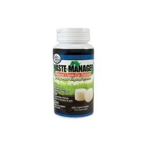MANAGER ENZYME TABLETS (Catalog Category DogYARD CARE)