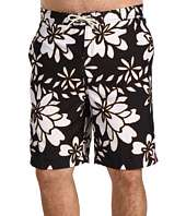 Tommy Bahama Big & Tall   Big & Tall Stencil Me In Swim Trunks
