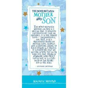 Blue Mountain Arts Magnetic Notepad