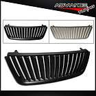 FORD EXPEDITION UPPER BILLET GRILLE GRILL BLACK B (Fits 2003 Ford
