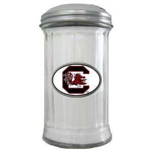 South Carolina Gamecocks NCAA Team Logo Sugar Pourer