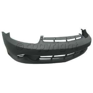 BUMPER COVER chevy chevrolet CAVALIER 03 05 front Automotive