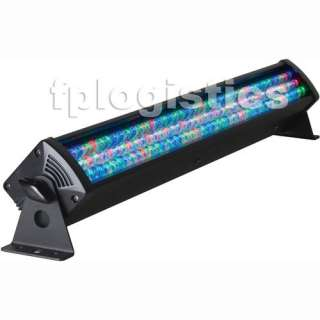 DJ Mega Bar 50RGB RC Remote Control LED Light Bar 50 RGB MINT
