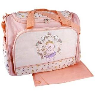 Care Bears PRINCESS 2 Piece Diaper Bag   pink, one size