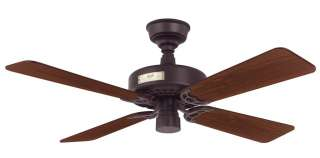 Hunter 42 Ceiling Fan Classic Original White 23827