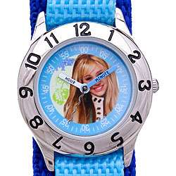 Disney Time Teacher Hannah Montana Girls Watch