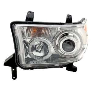 Toyota Tundra / Sequoia Projector Head Lights/ Lamps Performance