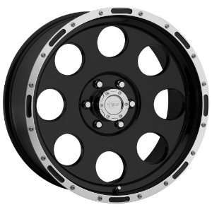 Pro Comp Alloys Series 8179 Gloss Black   15 x 8 Inch